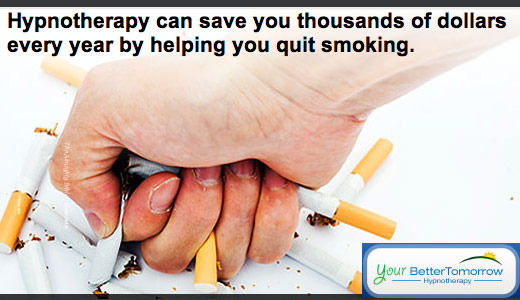 Your Better Tomorrow - Stop Smoking
