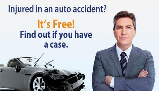 Auto Injury Help Center