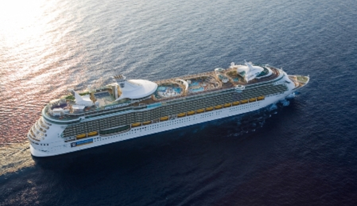saveology daily deal - 4 or 5-Night Royal Caribbean Cruises aboard the Liberty of the Seas