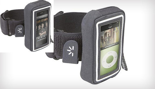 Case Logic iPod/MP3 Armband with Case