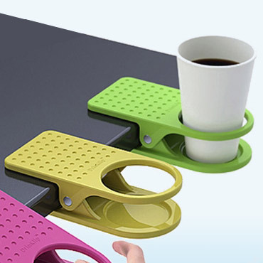 Drink Clip Cup Holder