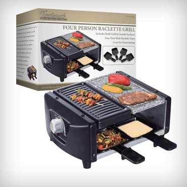 Chef-buddy-four-person-raclette-grill-med